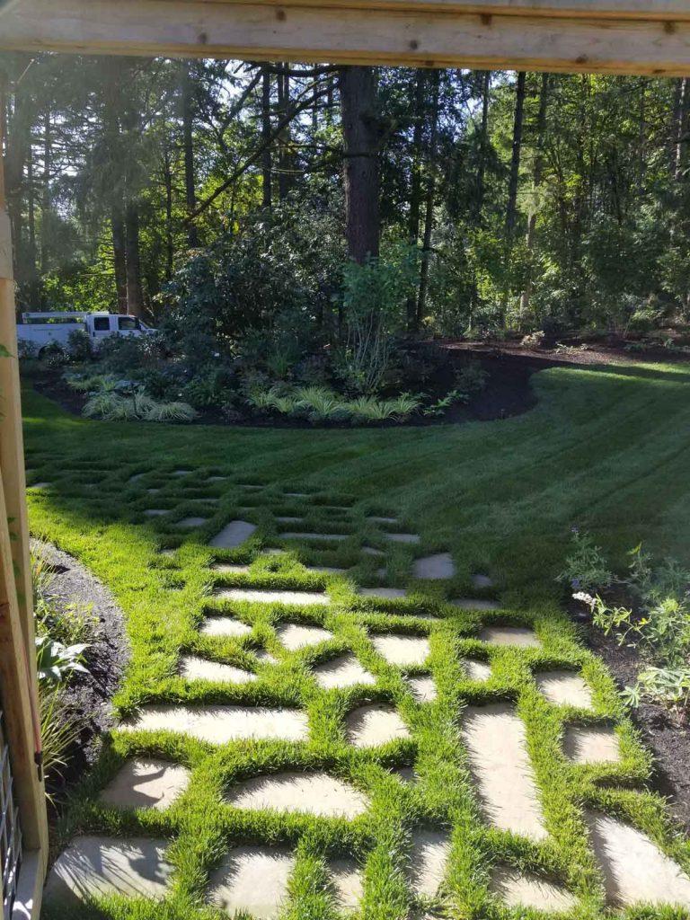 Glenn Landscape Stairs U0026 Pathways