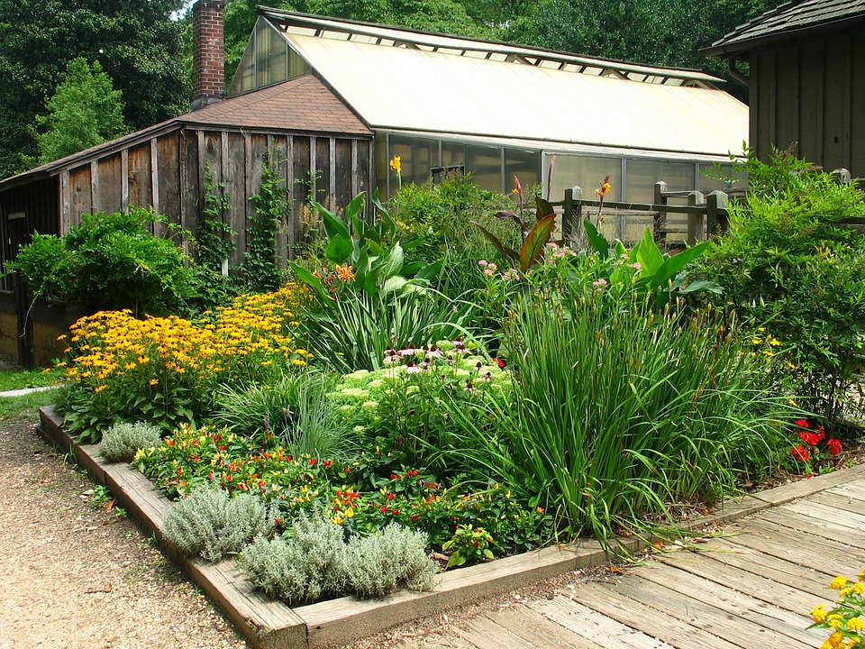 Low Maintenance Landscaping Tips For Busy Homeowners