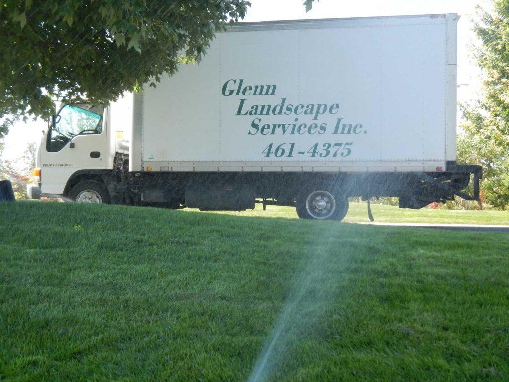 Glenn Landscape Services