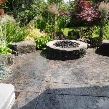 Glenn Landscape Stonework & Outdoor Patio