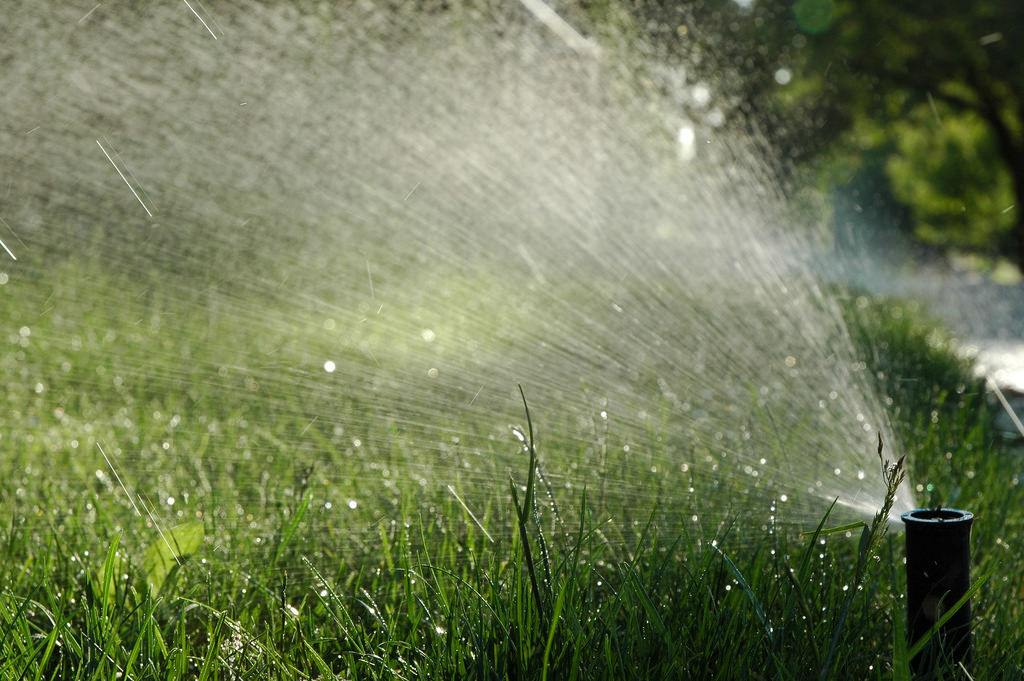 The Benefits Of An Irrigation System