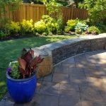 Retaining Walls - Glenn Landscape Services