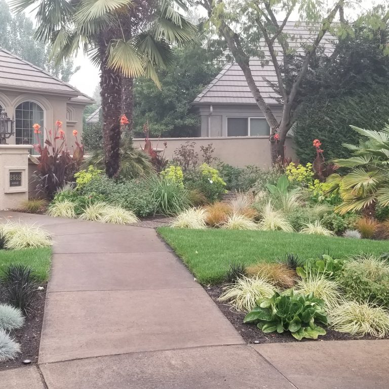 Planting - Glenn Landscape Services