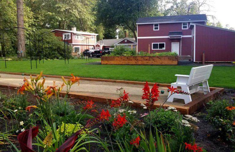 Eugene Landscaping Company | Glenn Landscape & Design Contractor