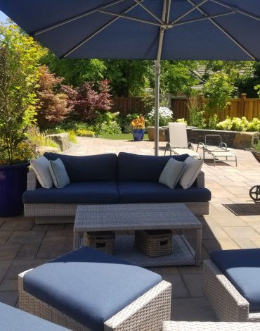 Chambers Outdoor Living Project