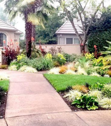 Eugene Landscape Design